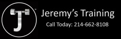 Jeremy's Personal Fitness Training